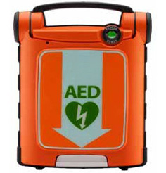 POWERHEART AED G5 BILINGUAL